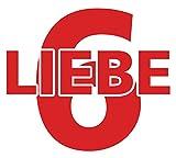 Hagen Rether �Liebe 6: WortArt� bestellen bei Amazon.de
