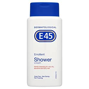 E45 Shower Cream 200 ml