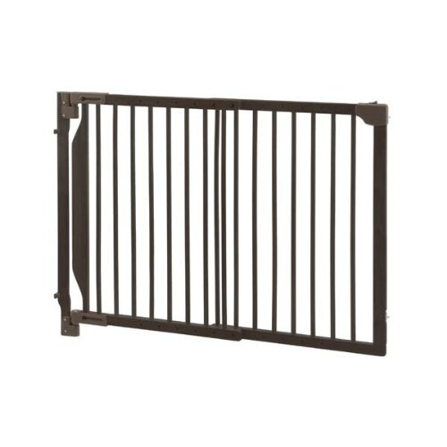 Wide Pet Gates