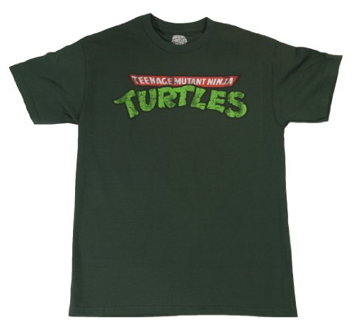 Teenage Mutant Ninja Turtles Classic Men's T-Shirt