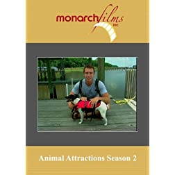 Animal Attractions Season 2 Episodes 1 thru 19