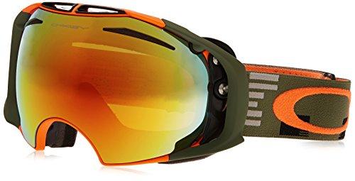Oakley Skibrille Canopy/snowboard