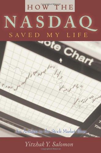 纳斯达克综合指数如何拯救我的生命: 解毒剂到股市蓝调