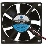 アイネックス OMEGA TYPHOON 70mm 超静音タイプ CFZ-70SA