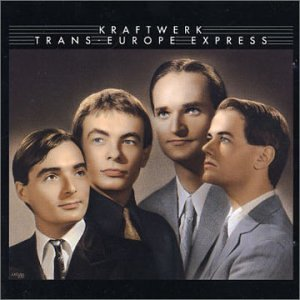 Kraftwerk - Trans-Europe Express [IMPORT] - Zortam Music