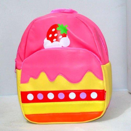 Great Deal Good Selling 16 Style Baby Toddler Kid Child Cartoon Animal Backpack Schoolbag Shoulder Bag front-648259
