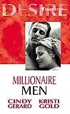 Millionaire Men (Silhouette Desire) (0373047401) by Gerard, Cindy