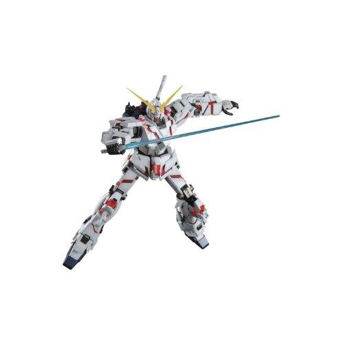 MG 1/100 RX-0 ユニコーンガンダム (機動戦士ガンダムUC) 【MGビルダーズパーツキャンペーン特典付き】