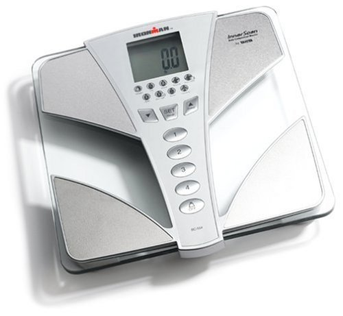 Tanita BC-554 Body Composition Scale