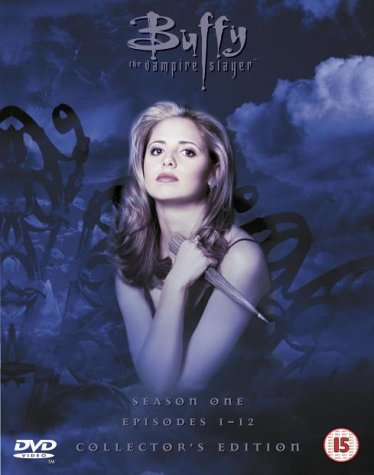 Buffy the Vampire Slayer - Season 1 [DVD] [1998]