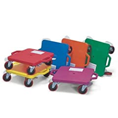 Buy Cosom 16 All-Terrain Scooters (set of 6) by Cosom