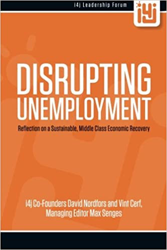 Disrupting Unemployment