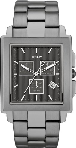 DKNY NY1517 Mens Casual Steel Watch