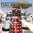 Doctor Who 2006 Dalekmania Calendar