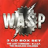 Last Command / W.A.S.P. / Headless Children