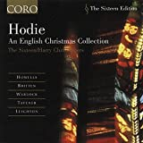 Hodie: An English Christmas Collection (The Sixteen, Harry Christophers) (Coro)by The Sixteen