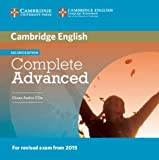 img - for Complete Advanced Class Audio CDs (2) book / textbook / text book