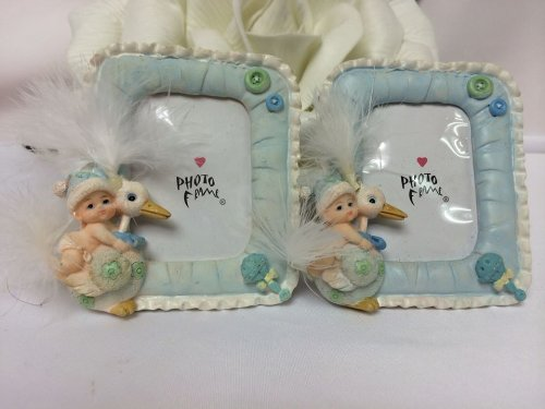 Baby Shower Photo Frame Favors front-511973