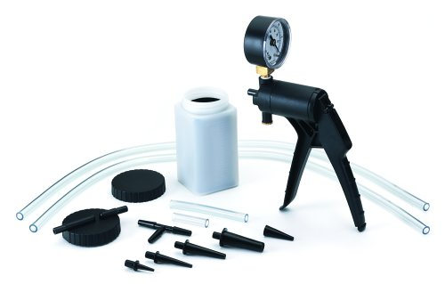 Buy Equus 3660 Hand Vacuum Pump and Brake Bleeding Kit