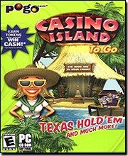 Casino Island To Go (POGO) (Jewel Case) - PC