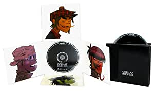 Demon Days (Bonus Dvd) (Spec)