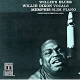 Willies Bluesby Willie/Memphis Slim Dixon