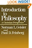 Introduction to Philosophy: A Christian Perspective