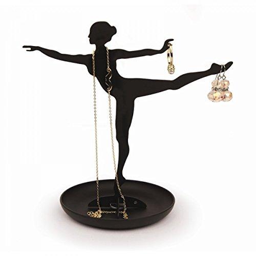 Ballerina Jewellery holder Organiser Jewellery box stand cool fun stuff