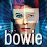 Best of David Bowie by David Bowie