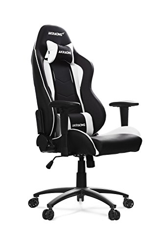 Terrific Akracing Nitro Racing Style Desk Office Gaming Chair With Forskolin Free Trial Chair Design Images Forskolin Free Trialorg