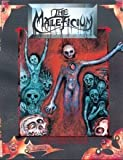 The Maleficium: The Sourcebook of the Infernal (Ars Magica)