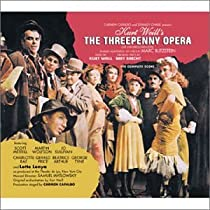 The Threepenny Opera (1954 New York Cast)