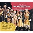 The Threepenny Opera (1954 New York Cast) (Blitzstein Adaptation)