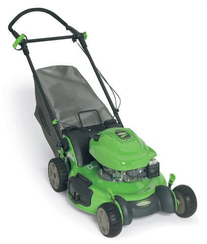 Buy Lawn-Boy Insight Series 21-Inch 6.5 HP Gas Powered Push Lawn Mower #10683
