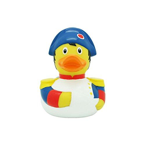 Lilalu 8 x 8 cm / 50 g di raccolta e Napoleone Bagnetto Toy Rubber Duck