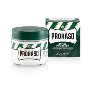 Proraso Pre Shave Cream - 3.6 oz