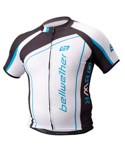 Image of Bellwether Men's Potenza Jersey (B008HZ90S8)
