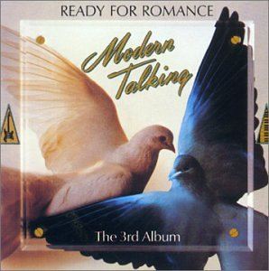 Modern Talking - Ready For Romance (3rd Album) - Zortam Music