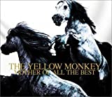 THE YELLOW MONKEY MOTHER OF ALL THE BEST (初回生産限定盤)