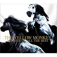 THE YELLOW MONKEY MOTHER OF ALL THE BEST (���񐶎Y�����)