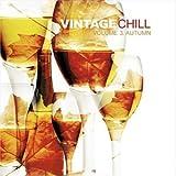 echange, troc Various Artists - Vintage Chill 3: Autumn