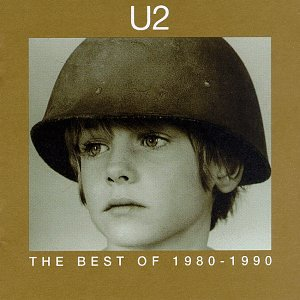 U2 - 1980-1990 Best Of - Zortam Music