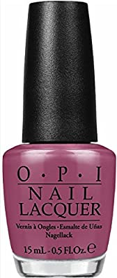 OPI Nail Lacquer, Just Lanai-ing Around 0.50 oz