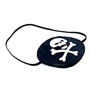 LionTouch Pirate Eye Patch
