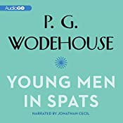 Young Men in Spats | P. G. Wodehouse
