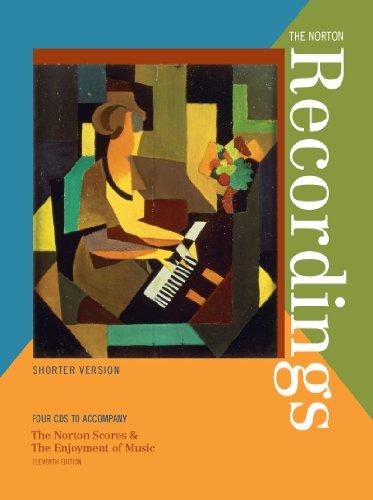 The Norton Recordings: Shorter Version: Four CDs to...