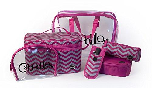 caboodles-le-sophistique-10-piece-bag-set-pink-chevron