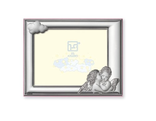 "Silver Touch USA Sterling Silver Picture Frame, Blue Angels, 5"" x 7"""