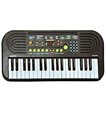 Catterpillar Canto 37 Key Piano with Recording ( Includes Microphone & Adaptor)