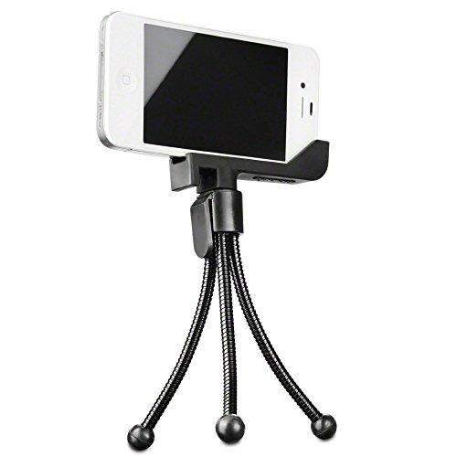 Halterung und Stativ für Apple iPhone 4 4S